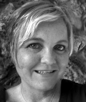 Photo of Kristin Schwarz